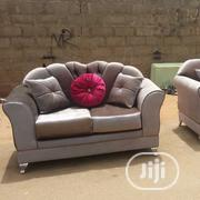 Chair Two Seater | Furniture for sale in Lagos State, Mushin