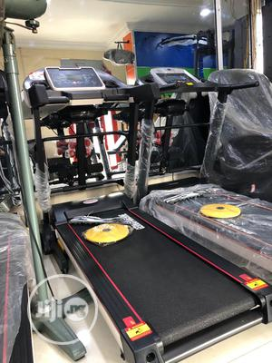 De Young 2.5hp Treadmill | Sports Equipment for sale in Lagos State, Epe