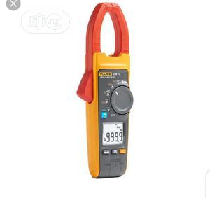 Fluke 376 FC True-rms AC/DC Clamp Meter + FREE 114 Digital   Measuring & Layout Tools for sale in Lagos State, Lagos Island (Eko)