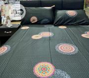 Quality Polish Bedsheet At Affordable Prices For Your Home's Hotel's.   Home Accessories for sale in Lagos State, Yaba