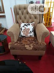 Chair Single Seater | Furniture for sale in Lagos State, Mushin