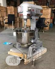 Industrial Commercial Spiral Dough Mixer Machine | Restaurant & Catering Equipment for sale in Lagos State, Ojo