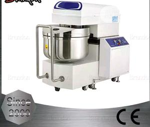 Dual Speed Heavy Duty Electric Bakery Spiral Dough Mixer For Bakeries | Restaurant & Catering Equipment for sale in Lagos State, Ojo