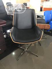 Black Execute Office Chair | Furniture for sale in Lagos State, Ojo