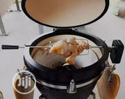 BBQ Grill Accessories Electric Charcoal Chicken Rotisserie   Restaurant & Catering Equipment for sale in Lagos State, Ojo