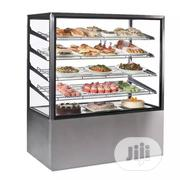 3 Shelves Snack Pizza Food Warmer Display | Restaurant & Catering Equipment for sale in Lagos State, Ojo