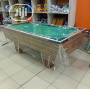 Local Snooker Pool Table | Sports Equipment for sale in Lagos State, Yaba