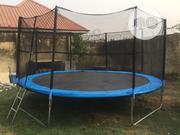 Trampoline 14fit | Sports Equipment for sale in Lagos State, Yaba