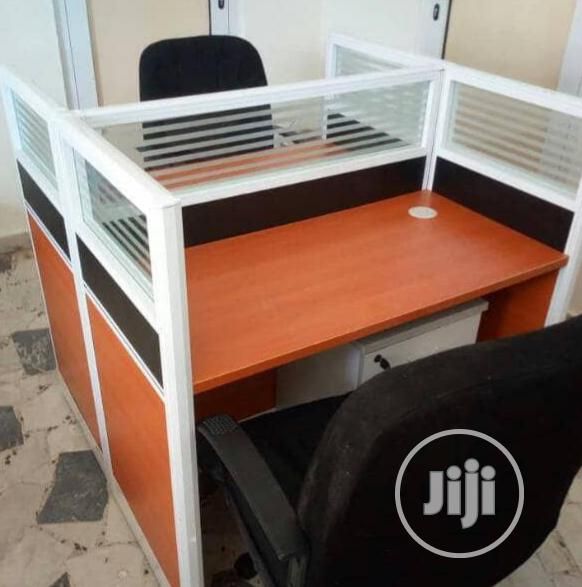 Workstation By 2 Seaters
