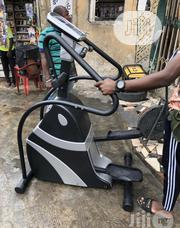 American Fitness Stepper Heavy Duty   Sports Equipment for sale in Abuja (FCT) State, Utako