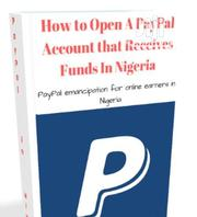 E-Book on USA Paypal Stripe Account in Nigeria. | Books & Games for sale in Rivers State, Port-Harcourt
