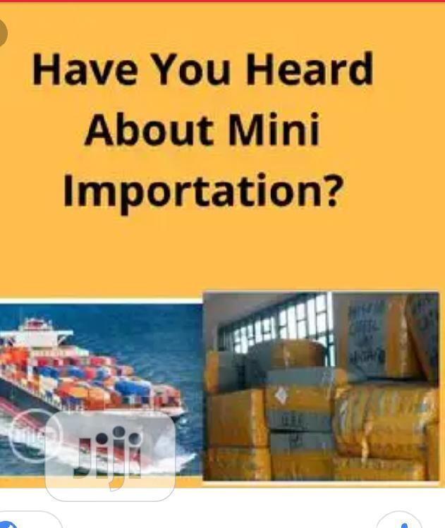 Archive: Mini Importation