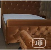 Sofar Bed 4x6   Furniture for sale in Lagos State, Mushin