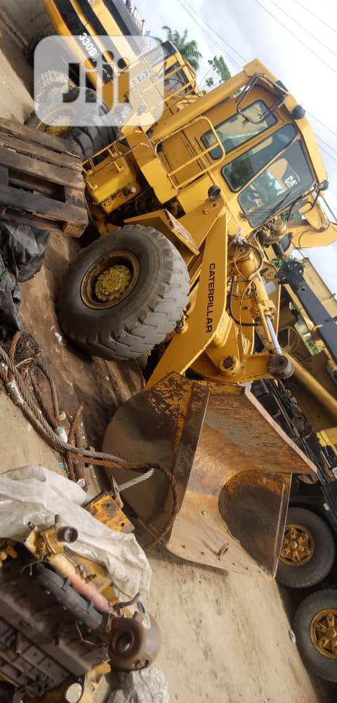1999 Payloader 950B For Sale | Heavy Equipment for sale in Lagos Island (Eko), Lagos State, Nigeria