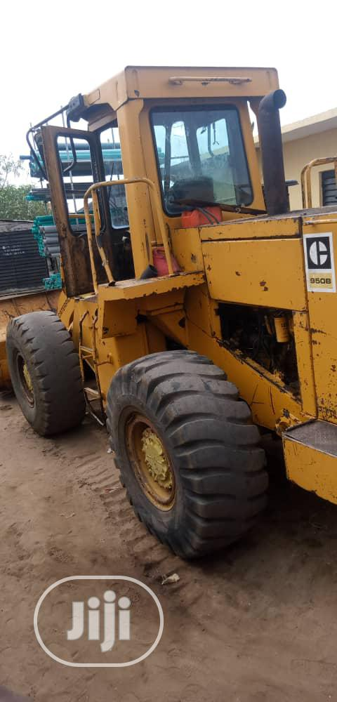 950B Payloader To Sell   Heavy Equipment for sale in Kosofe, Lagos State, Nigeria