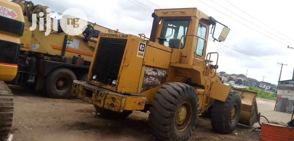 950B Payloader To Sell