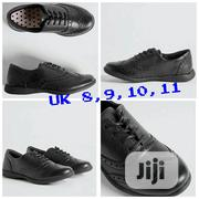 Marks and Spencer Brogues School Shoes | Children's Shoes for sale in Lagos State, Oshodi-Isolo