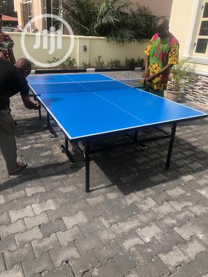 Outdoor Table Tennis Board | Sports Equipment for sale in Lagos State, Badagry