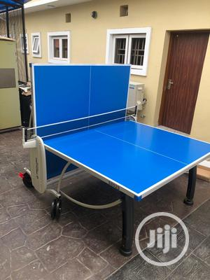 American Fitness Outdoor Table Tennis | Sports Equipment for sale in Lagos State, Maryland