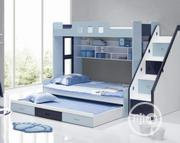 Neautiful Bunk Bed | Furniture for sale in Lagos State, Isolo