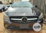 Mercedes-Benz CLA-Class 2014 Purple | Cars for sale in Edo State, Benin City