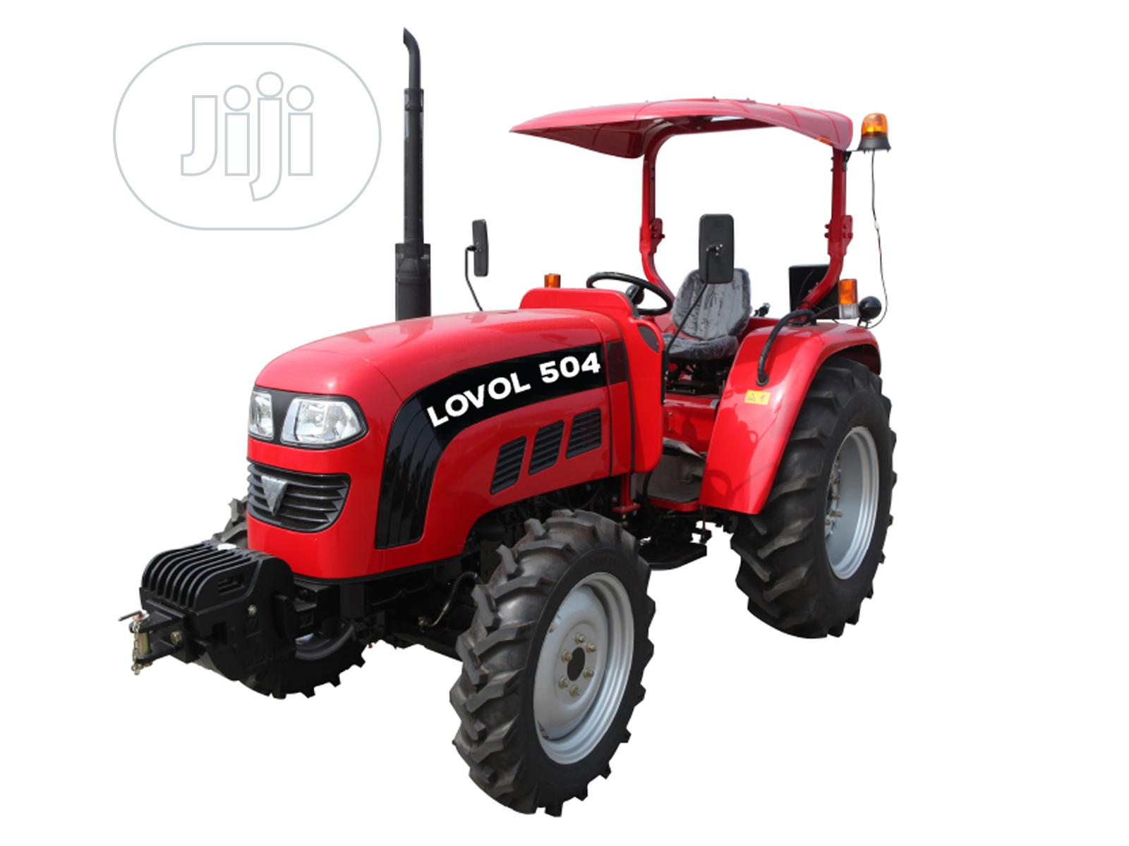 Farm Tractor 40~60hp