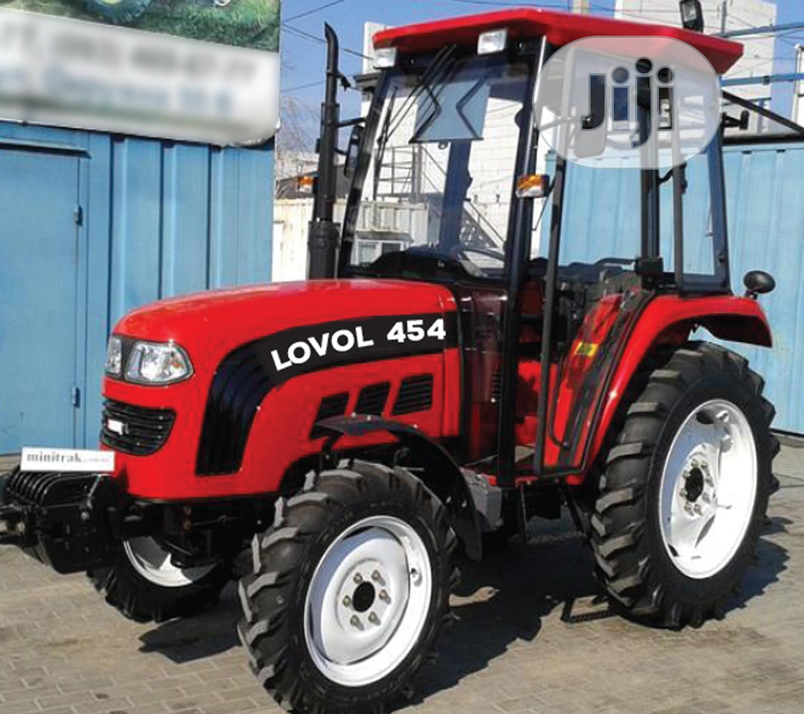 Farm Tractor 40~60hp | Heavy Equipment for sale in Gbagada, Lagos State, Nigeria