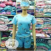 Two Piece Cotton | Clothing for sale in Rivers State, Port-Harcourt