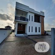 Luxury 4 Bedroom Duplex At Lakeview Estate Lekki Phase 1 For Sale | Houses & Apartments For Sale for sale in Lagos State, Lekki Phase 1