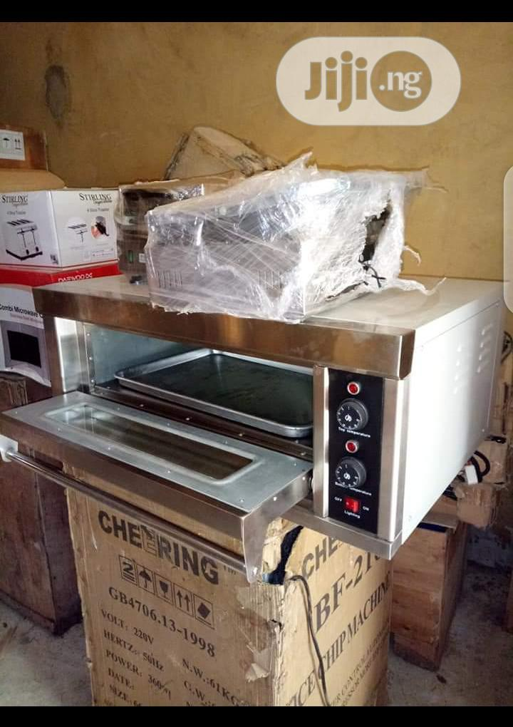 Gas Oven Gas