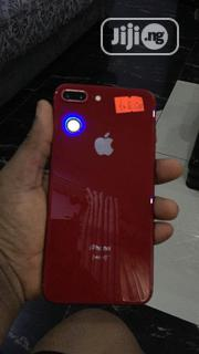 iPhone 8+ 64 GB Red | Mobile Phones for sale in Delta State, Udu