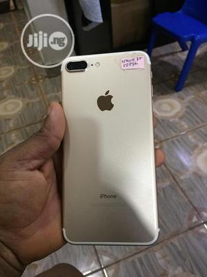 Apple iPhone 7 Plus 32 GB Black | Mobile Phones for sale in Delta State, Udu