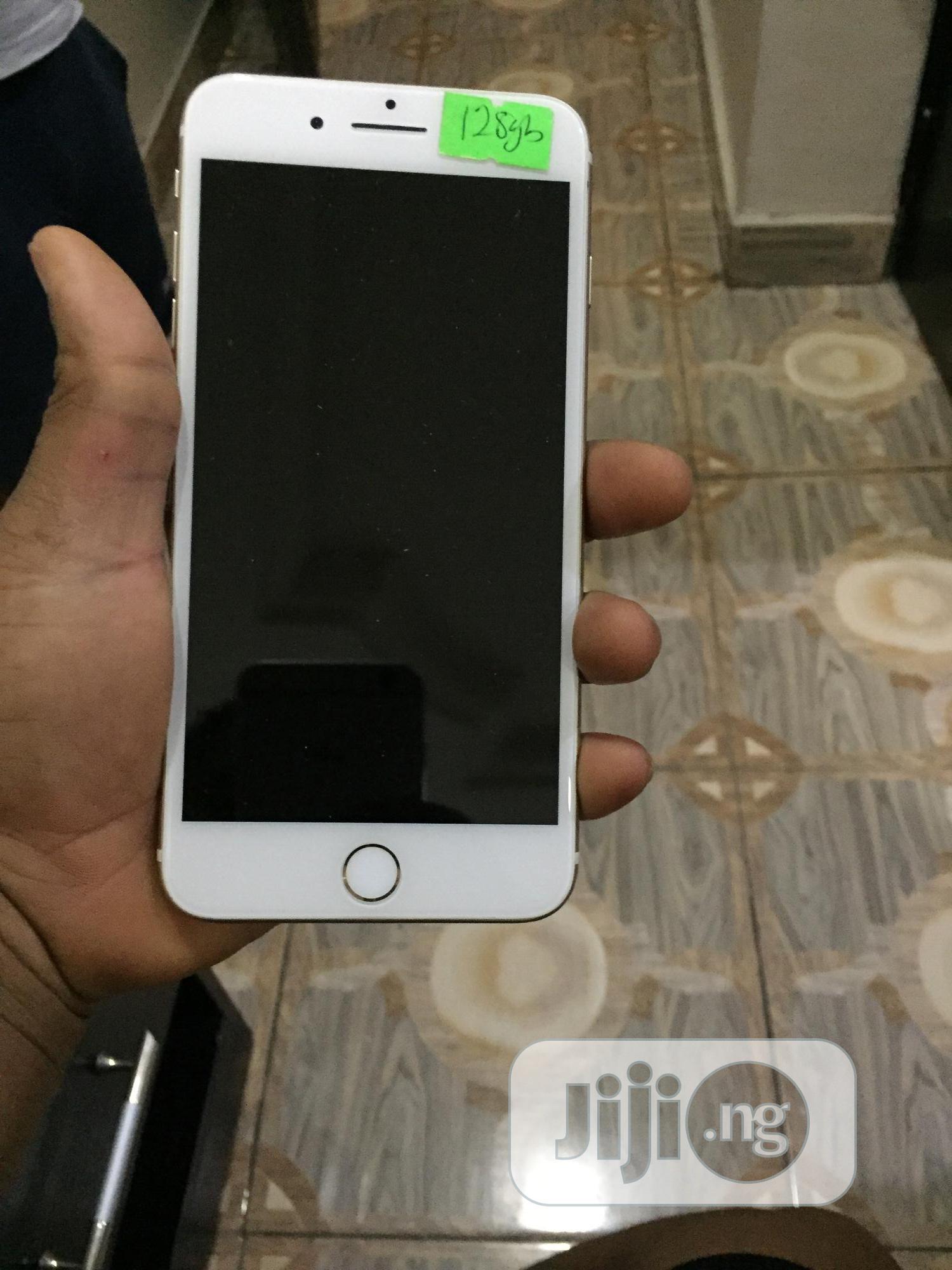 Apple iPhone 7 Plus 32 GB Black   Mobile Phones for sale in Udu, Delta State, Nigeria