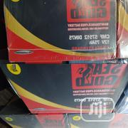 Original Korea Standard Car Battery 75ah Premium | Vehicle Parts & Accessories for sale in Lagos State, Ibeju