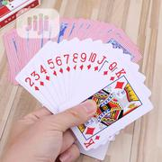 A Deck Of Poker Cards Family Gathering Party Nite Club Bar | Books & Games for sale in Lagos State, Lagos Island