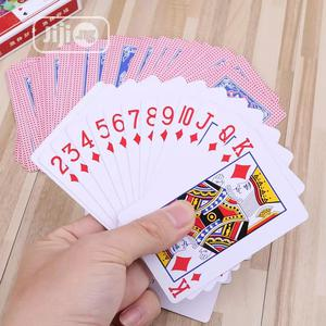 A Deck Of Poker Cards Family Gathering Party Nite Club Bar