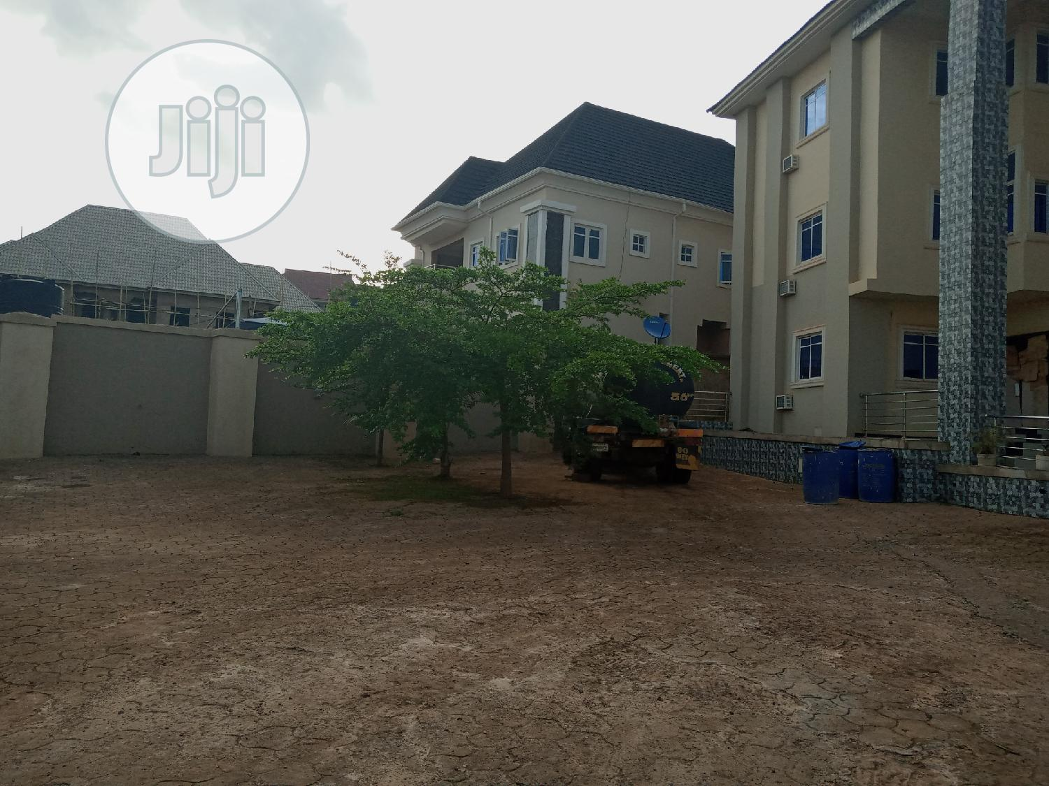 Newly Built Hotel For Sale At Independence Layout | Commercial Property For Sale for sale in Enugu, Enugu State, Nigeria
