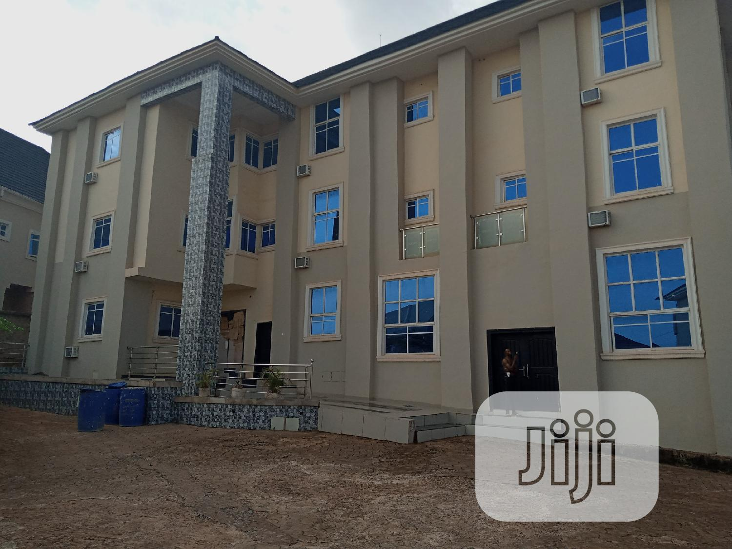 Newly Built Hotel For Sale At Independence Layout