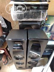 Samsung Tower Speakers | Audio & Music Equipment for sale in Lagos State, Ikeja