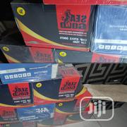 Original Korea Car Battery 75ahquality | Vehicle Parts & Accessories for sale in Lagos State, Ibeju