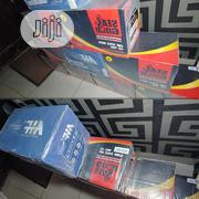 Original Korea Car Battery 75ah No Refill | Vehicle Parts & Accessories for sale in Lagos State, Ibeju
