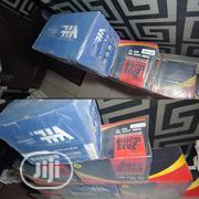Original Korea Car Battery 75ah No Maintenece   Vehicle Parts & Accessories for sale in Lagos State, Ibeju