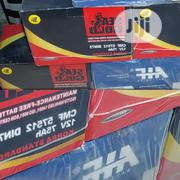 12v Car Battery Korea Standard 75ah | Vehicle Parts & Accessories for sale in Lagos State, Ibeju