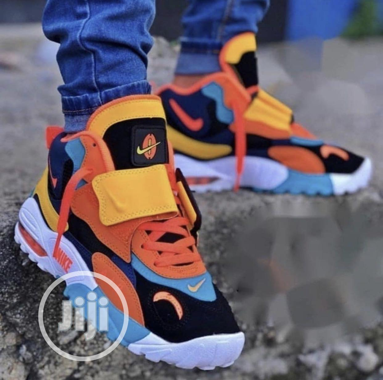 Nike Sneaker Available as Seen Swipe to Pick Your Preferred and Order | Shoes for sale in Lagos Island, Lagos State, Nigeria