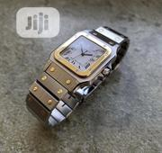 Cartier Wristwatch Available as Seen Order Yours Now | Watches for sale in Lagos State, Lagos Island