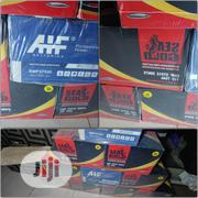 Original Korea Standard Car Battery 75ah Brand New | Vehicle Parts & Accessories for sale in Lagos State, Ibeju