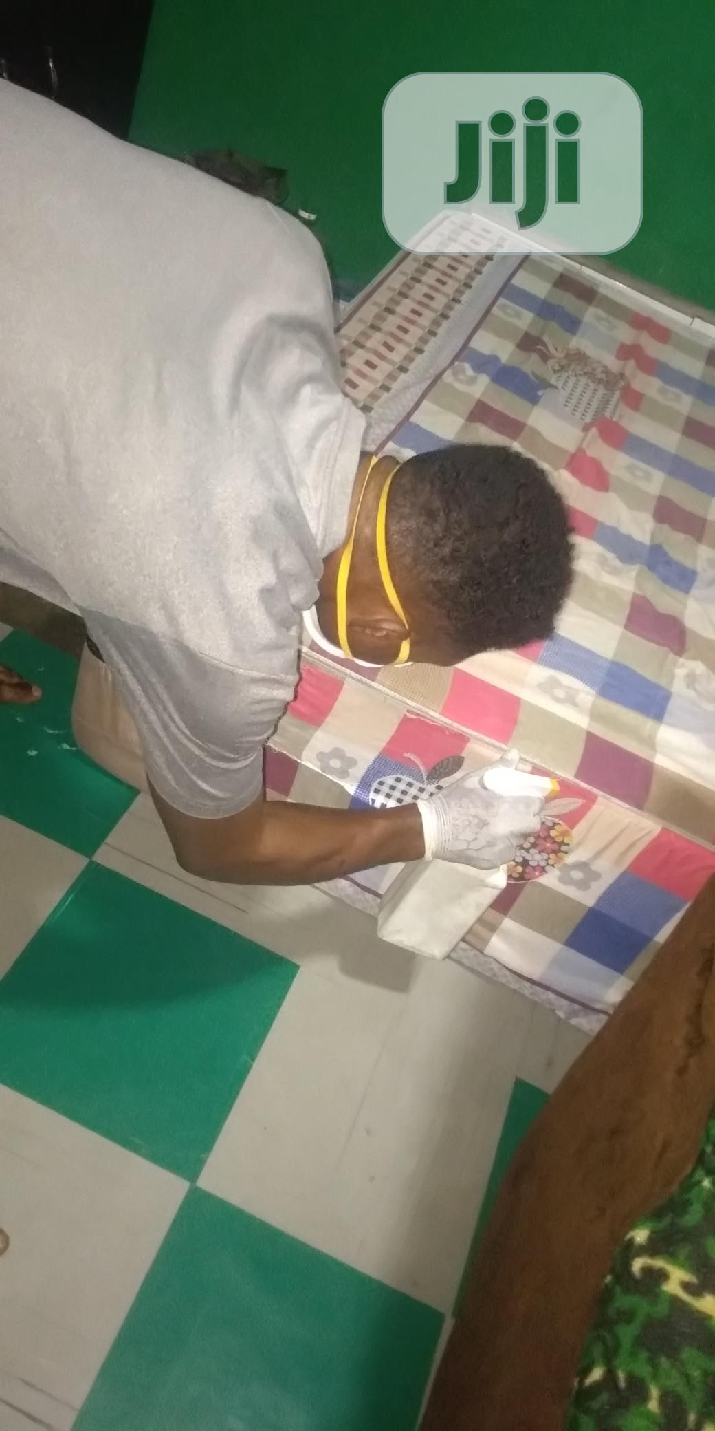 Bed Bugs Treatment By (ETF) | Cleaning Services for sale in Lekki Phase 1, Lagos State, Nigeria