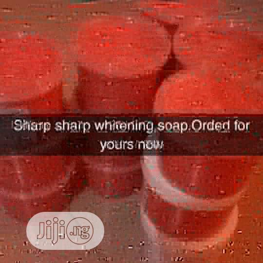 Extra Glowing Whitening Soap | Bath & Body for sale in Isolo, Lagos State, Nigeria