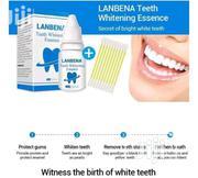 Lanbena Teeth Whitening | Bath & Body for sale in Lagos State, Ipaja