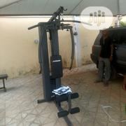 1 Station Gym Machine   Sports Equipment for sale in Lagos State, Ajah